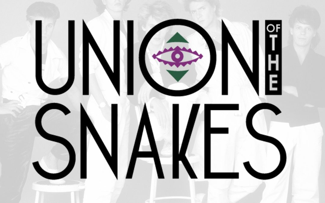 Union of the Snakes